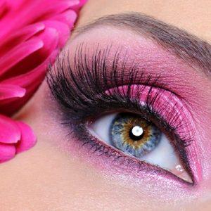 Kurs robienia makijażu