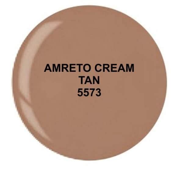 Dip System puder kolorowy Amreto Cream Tan 14 g 5573