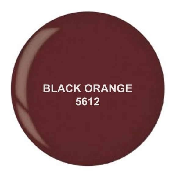 Dip System puder kolorowy Black Orange 14 g 5612