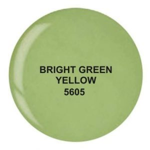 Dip System puder kolorowy Bright Green Yellow 14 g 5605