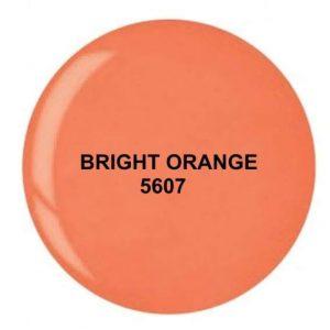Dip System puder kolorowy Bright Orange 14 g 5607