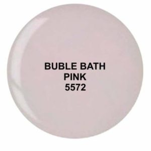 Dip System puder kolorowy Bubble Bath Pink 14 g 5572