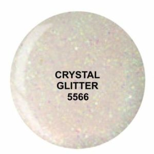 Dip System puder kolorowy Crystal Glitter 14 g 5566