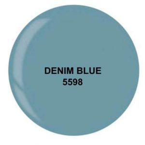 Dip System puder kolorowy Denim Blue 14 g 5598