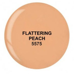 Dip System puder kolorowy Flattering Peach 14 g 5575