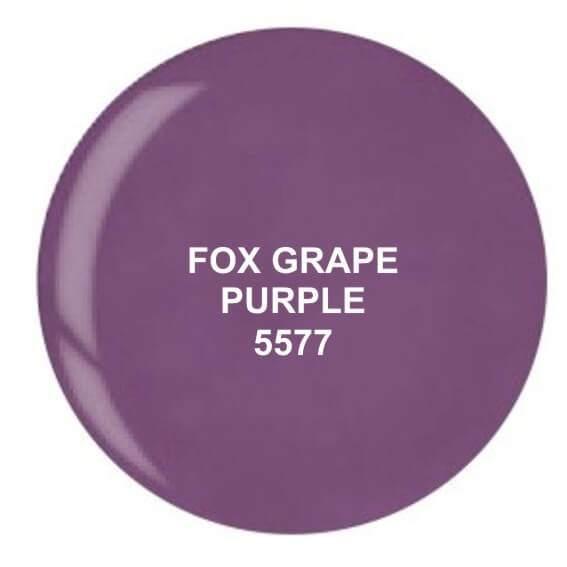 Dip System puder kolorowy Fox Grape Purple 14 g 5577