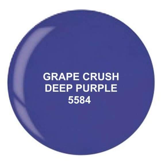Dip System puder kolorowy Grape Crush Deep Purple 14 g 5584
