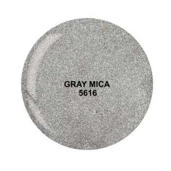 Dip System puder kolorowy Gray Mica 15 g 5616