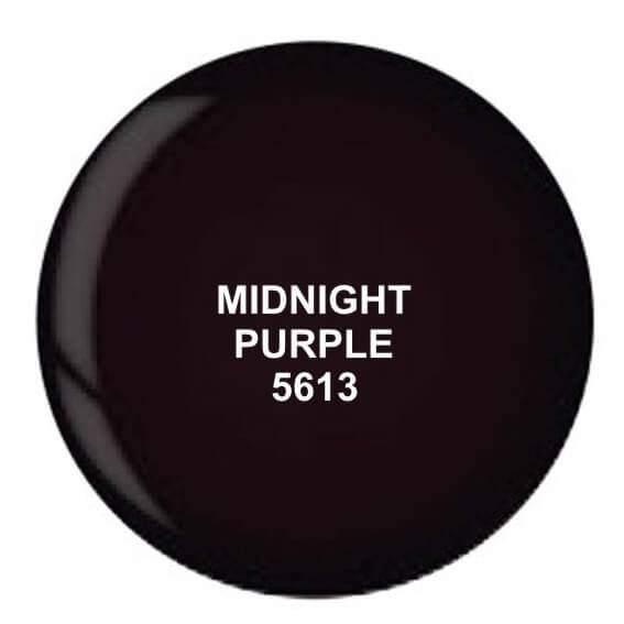 Dip System puder kolorowy Midnight Purple 14 g 5613