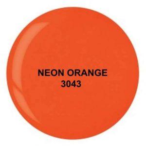 Dip System puder kolorowy Neon Orange 14 g 3043