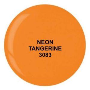 Dip System puder kolorowy Neon Tangerine 14 g 3083