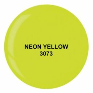 Dip System puder kolorowy Neon Yellow 14 g 3073