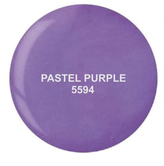 Dip System puder kolorowy Pastel Purple 14 g 5594
