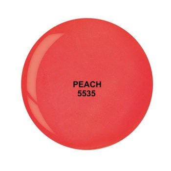 Dip System puder kolorowy Peach 15 g 5535