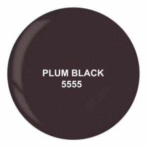 Dip System puder kolorowy Plum Black 14 g 5555