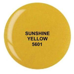 Dip System puder kolorowy Sunshine Yellow 14 g 5601