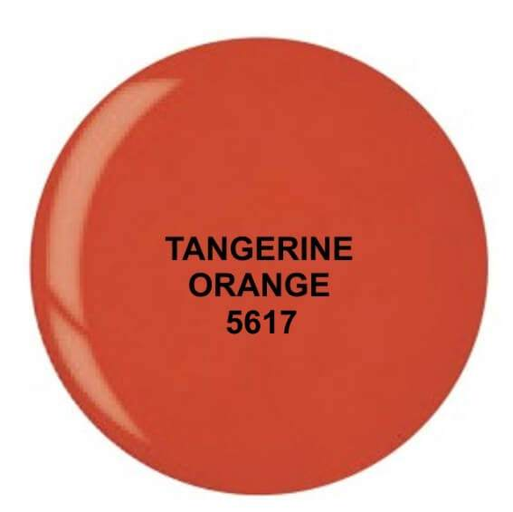 Dip System puder kolorowy Tangerine Orange 14 g 5617