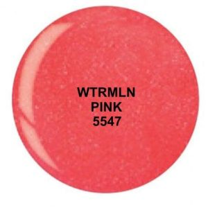 Dip System puder kolorowy Wtrmln Pink 14 g 5547