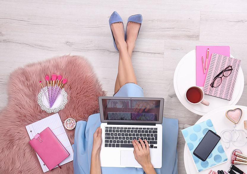 kursy kosmetyczne online