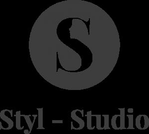 logo circle black